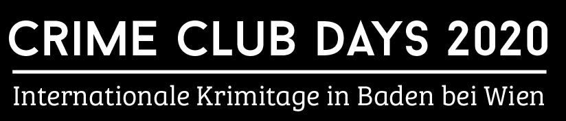 Crime Club Days Banner